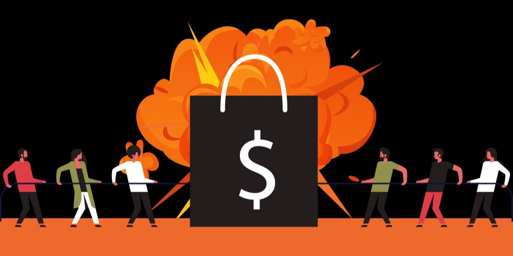 Lawan Perang Harga dengan Tribe Commerce
