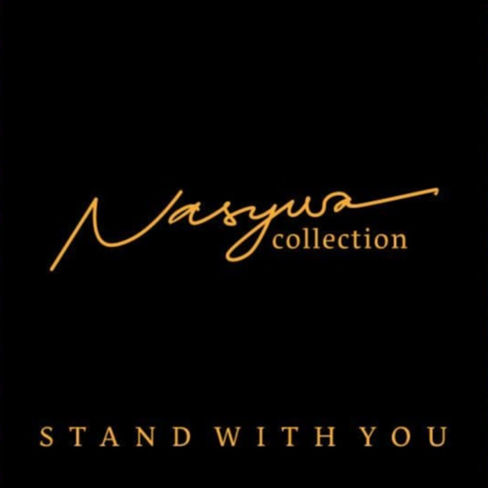 Nasywa stand with you